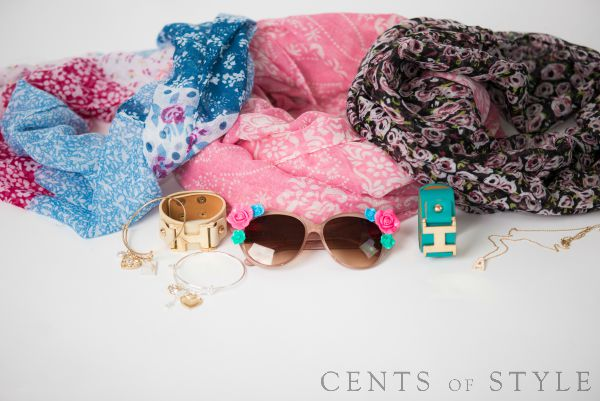 Cents of Style - New Deals All Day Long