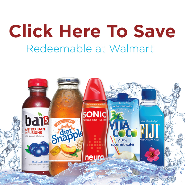 Printable Snapple Coupon