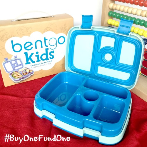 Bentgo Kids Leakproof Lunchbox