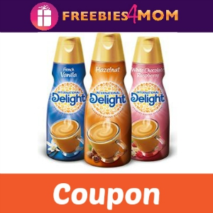 Coupon: Save $0.45 on International Delight