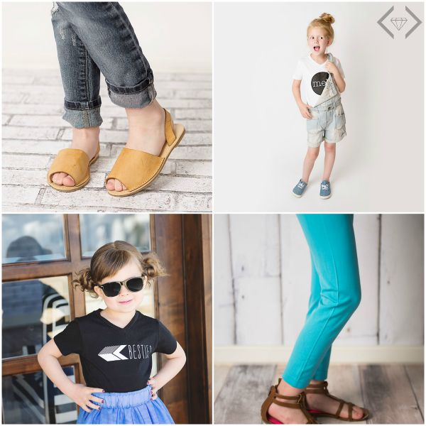 50% Off Back to School Styles for Kids