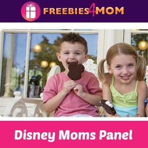 Apply for Disney Moms Panel (Free Training Trip!)