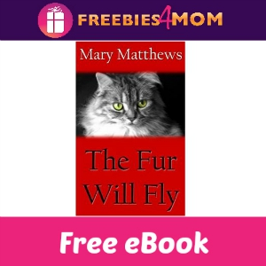 Free eBook: The Fur Will Fly