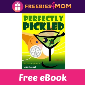 Free eBook: Perfectly Pickled