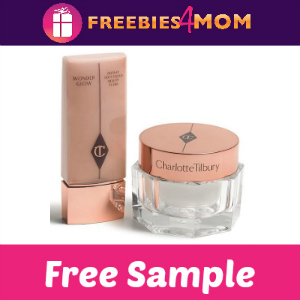 Free Sample Charlotte Tilbury Skin Duo