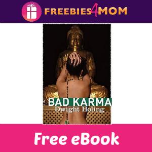 Free eBook: Bad Karma ($4.99 Value)