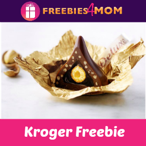 Free Hershey's Kisses Deluxe