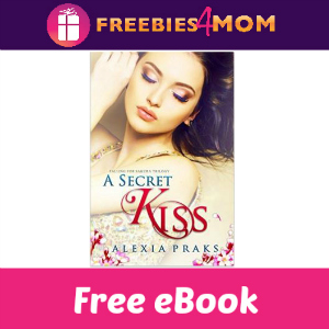 Free eBook: Falling for Sakura-A Secret Kiss