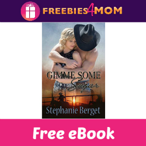 Free eBook: Gimme Some Sugar ($2.99 Value)