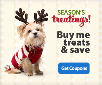 Purina Treat Coupons from Walmart
