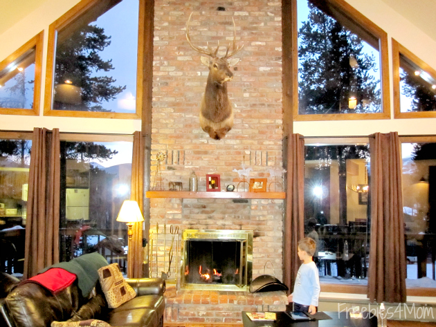 Breckenridge Vacation House