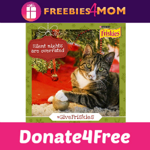 Donate4Free: Help Shelter Cats in Need
