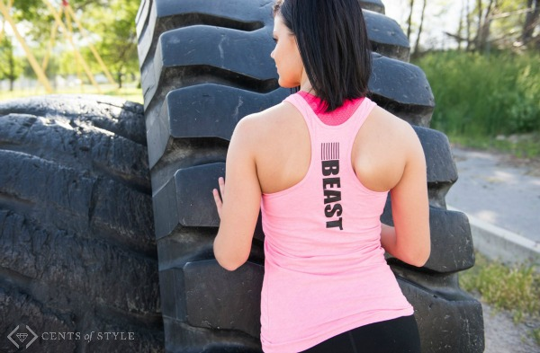 $14.99 Workout Tanks (50% off)