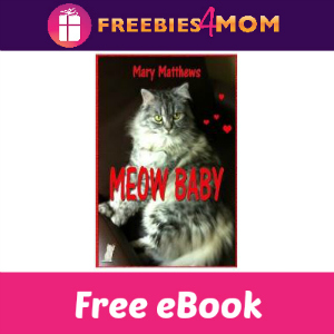 Free eBook: Meow Baby