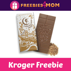 Free Moonstruck Chocolate Bar at Kroger