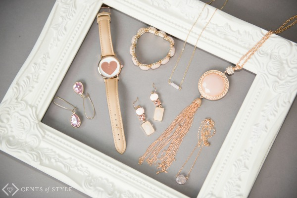 50% Off Rose Quartz Collection