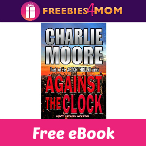 Free eBook: Against the Clock ($3.99 Value)