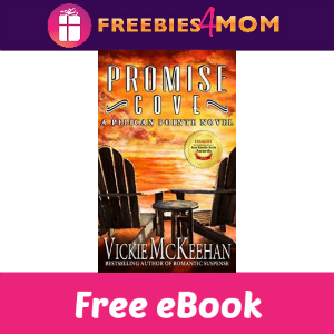Free eBook: Promise Cove ($4.99 Value)