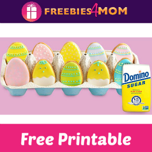 Free Printable Easter Egg Cookie Decorating Kit