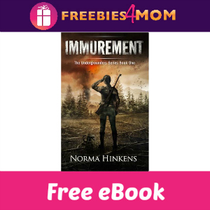 Free eBook: Immurement ($3.99 Value)