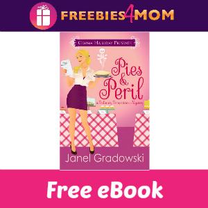 Free eBook: Pies & Peril ($4.99 Value)