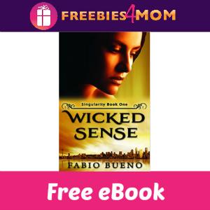 Free eBook: Wicked Sense ($2.99 Value)