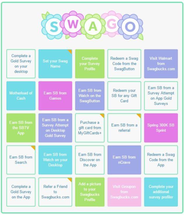 Swago board
