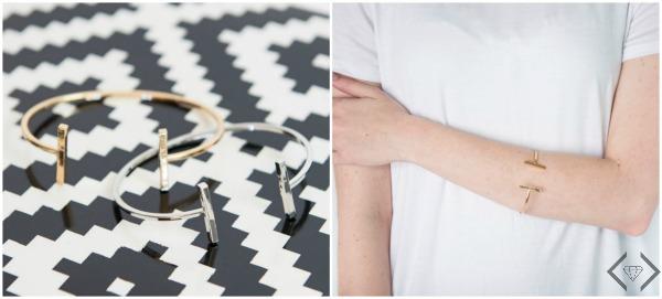Striped Swing Dress for $27.95 + Free Bracelet