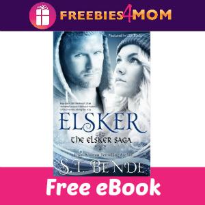 Free eBook: Elsker