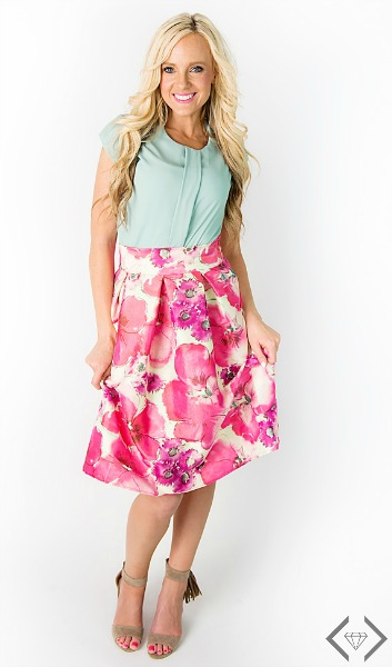 50% Off Cents of Style Skirt Collection