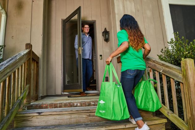 Shipt Grocery Home Delivery