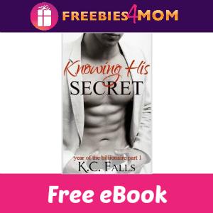 Free eBook: Knowing His Secret ($2.99 Value)