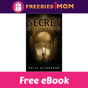 Free eBook: The Secret of Heaven ($6.99 Value)