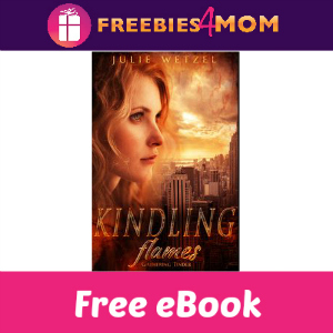 Free eBook: Kindling Flames-Gathering Tinder