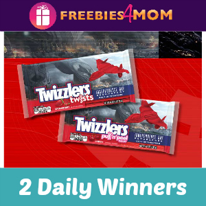 Sweeps Twizzlers Epic Summer Escape