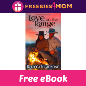 Free eBook: Love on the Range ($2.99 Value)
