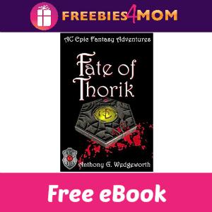 Free eBook: Fate of Thorik