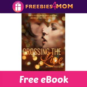 Free eBook: Crossing the Line