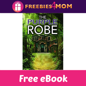 Free eBook: The Purple Robe ($4.95 Value)