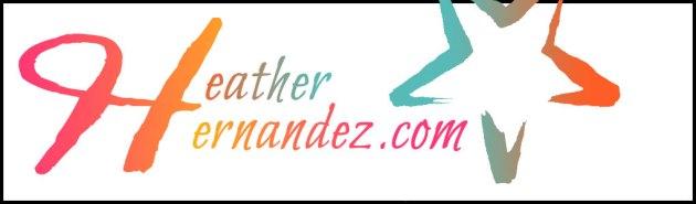 HeatherHernandez.com
