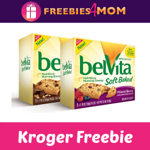 Free belVita Breakfast Biscuit at Kroger