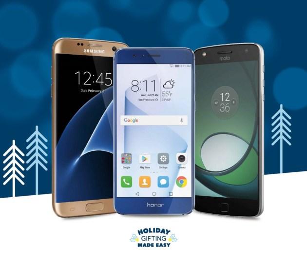 Unlocked Smartphones at Best Buy