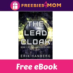 Free eBook: The Lead Cloak ($3.99 Value)