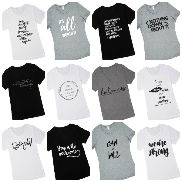 Design the Good Shirts $16.95 + Free Shipping
