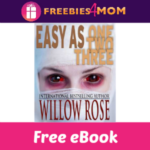 Free eBook: Easy as One, Two, Three ($4.99 Value)