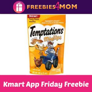 Free Whiskies Temptations Mix Ups at Kmart