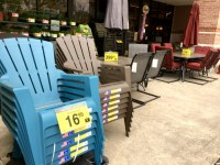 Kroger: Spring Patio Furniture