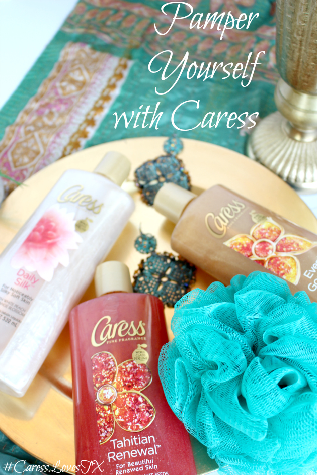 Save on Caress® Body Wash at H-E-B