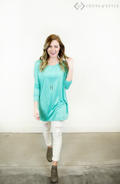 Swing Tunic $17.95 (thru 2/28)