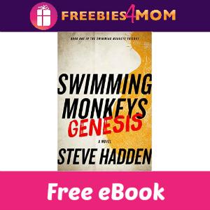 Free eBook: Swimming Monkeys: Genesis